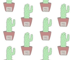 cactus, wallpaper, and cute image