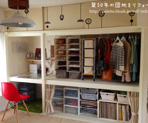 closet and how-to use image