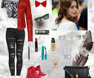 clothes, estilo, and outfit image