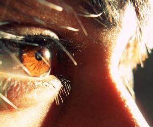 justin bieber, eyes, and justin image