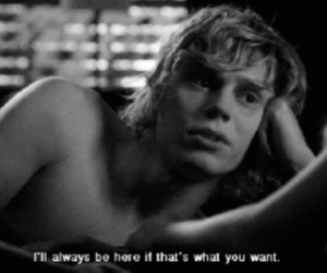Hot, american horror story, and cute image