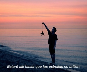 frases, stars, and quotes image