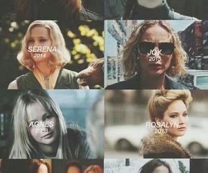 Jennifer Lawrence, joy, and katniss everdeen image