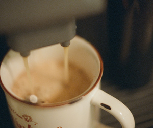 coffee, indie, and photography image
