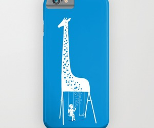 art, iphone case, and phone case image