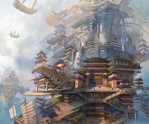 home, japan, and world image