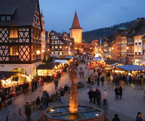 christmas, december, and germany image