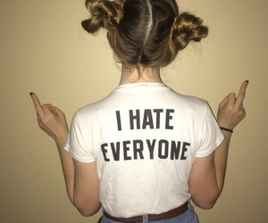 clothes, hate, and tumblr image