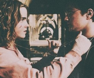 book, relation ship, and germione granger image