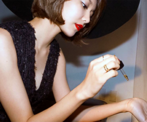 kpop, sooyoung, and magazine image