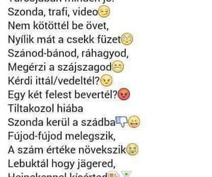 magyar, vicc, and rendőr image