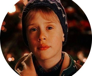 happy new year and home alone image