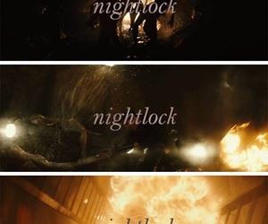 katniss everdeen, mockingjay, and finnick odair image