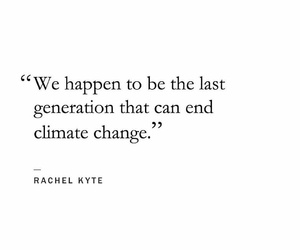 change, climate, and life image