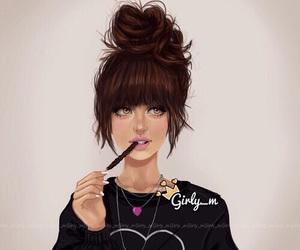 girly-m image