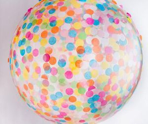 ballons, diy, and party image