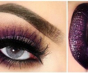 cosmetics, makeup, and makeup artist image