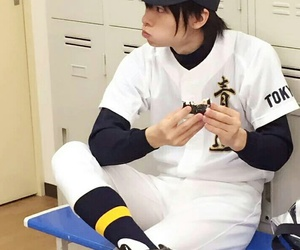 ace, actor, and anime image