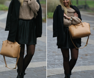 blogger, boots, and clothes image