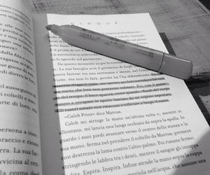 divergent, leggere, and libro image