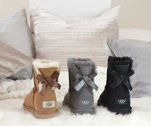 shoes, beautiful, and boots image