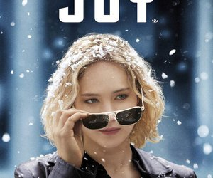 Jennifer Lawrence and joy image