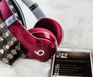 apple, beats, and music image