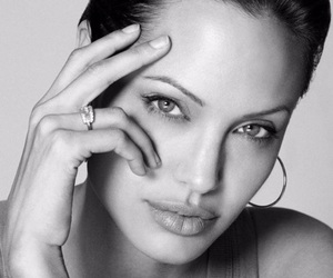 Angelina Jolie, beauty, and sexy image