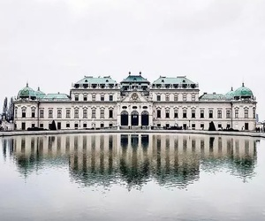 architecture, belvedere, and castle image