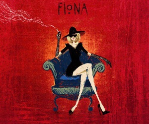 fiona, coven, and american horror story image