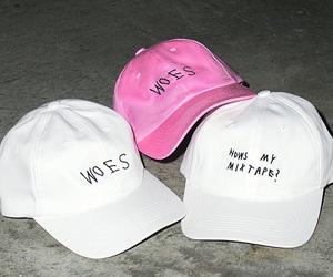 Drake, fashion, and pink image
