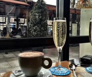 coffee and life image