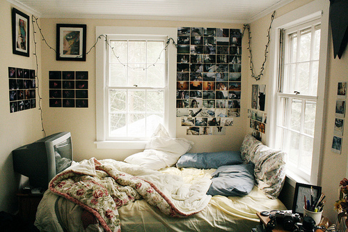 Hipster Bedroom Tumblr Pesquisa Google On We Heart It