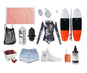 converse, fashion, and idea image