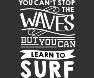 quote, surf, and resilience image