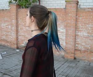brick, girly, and grunge image
