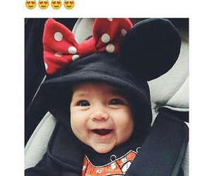 baby, cute, and 😍 image