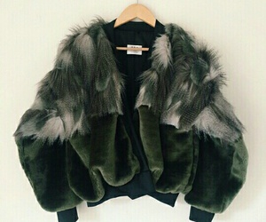 fur and jacket image