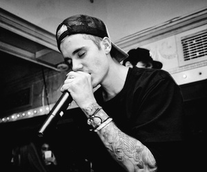 justin bieber, boy, and purpose image