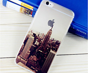 new york city, so cute!, and iphone 6 image