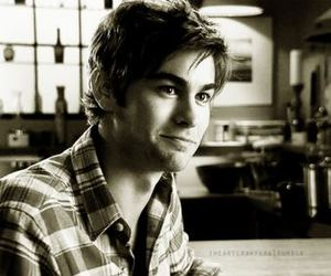 beautiful, Chace Crawford, and gossip girl image