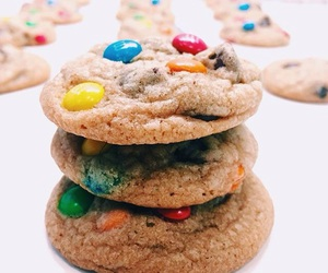 chip, chocolate, and cookie image