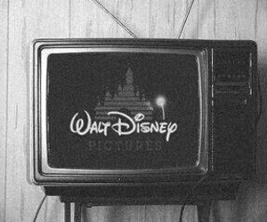 disney, tv, and walt disney image