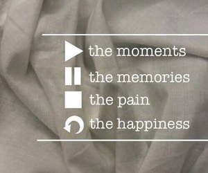 memories, happiness, and moment image