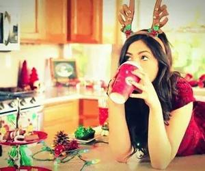 christmas and bethany mota image