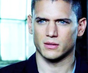 beatiful, wentworth miller, and michael scofield image