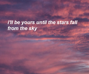 sky, quotes, and clouds image