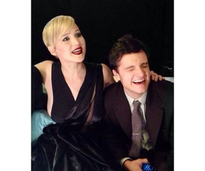 beauty, funny, and hunger games image