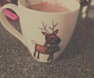 cacao, chocolate, and christmas image