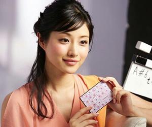 beautiful, japanese, and woman image
